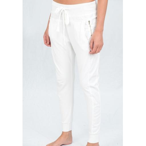 White Star joggers