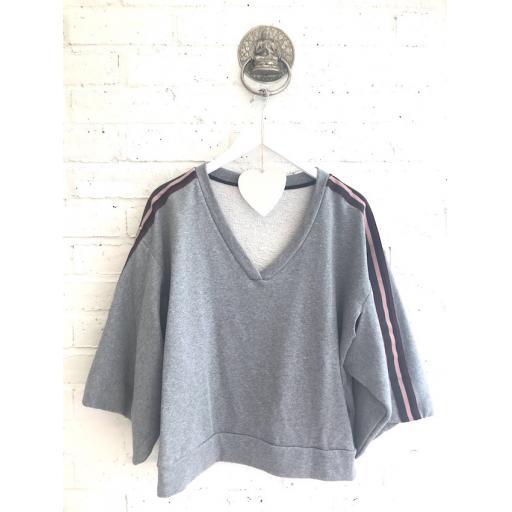 Weekender Grey