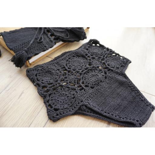 Coco Crochet Bikini